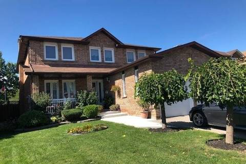 House for rent at 473 Greenpark Cres Mississauga Ontario - MLS: W4575087