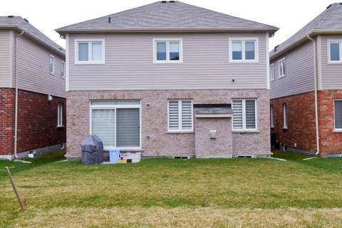 House for sale at 473 Greenwood Dr Essa Ontario - MLS: N4455280
