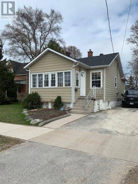 House for rent at 473 Hurontario St Collingwood Ontario - MLS: 192764