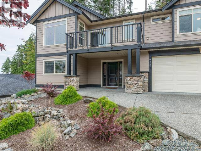 House for sale at 473 Nottingham Dr Nanaimo British Columbia - MLS: 468257