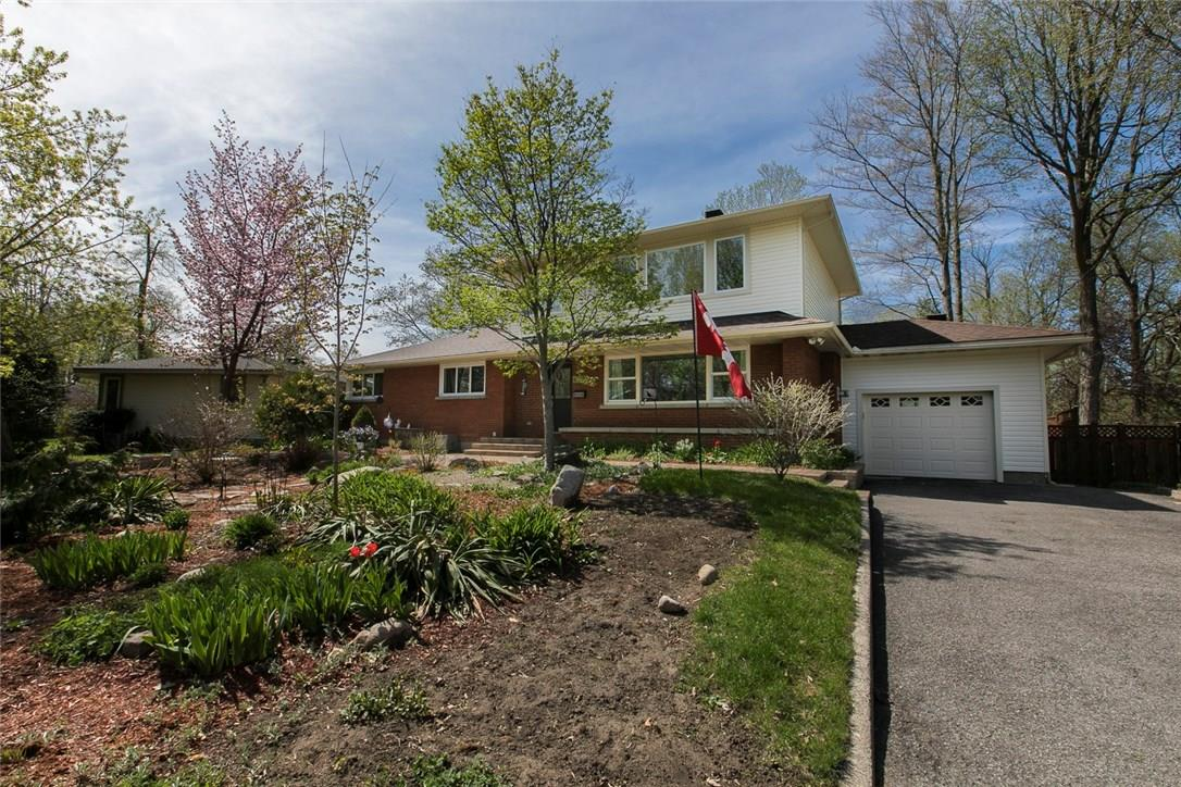 Removed: 473 Thessaly Circle, Ottawa, ON - Removed on 2018-06-13 10:04:25
