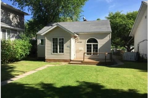 House for sale at 4730 8th Ave Regina Saskatchewan - MLS: SK806793