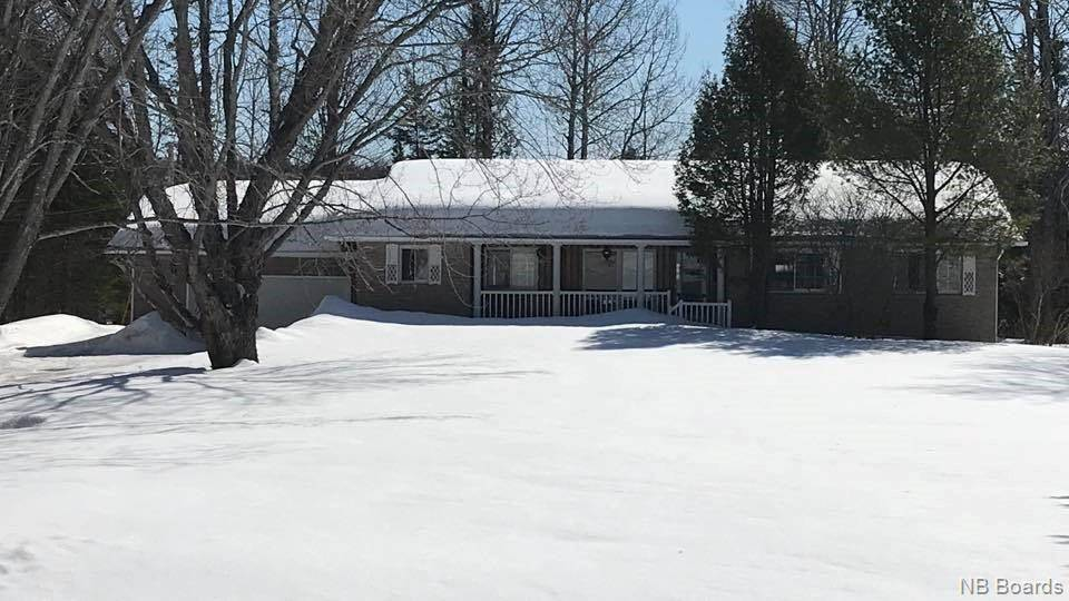 House for sale at  4730 Rte Derby New Brunswick - MLS: NB041913