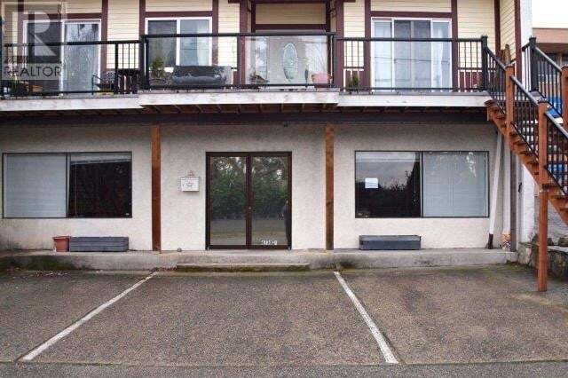 Commercial property for lease at 4730 Willingdon Ave Powell River British Columbia - MLS: 14953