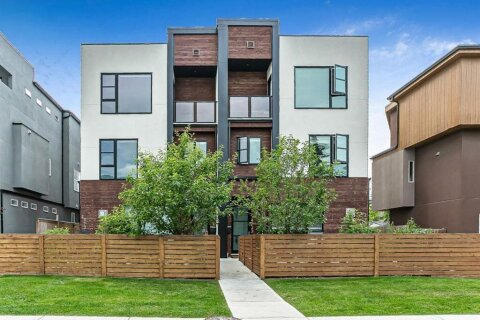Townhouse for sale at 4731 17 Ave NW Calgary Alberta - MLS: A1046317