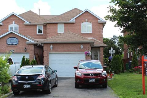 Townhouse for sale at 4732 Full Moon Circ Mississauga Ontario - MLS: W4502295