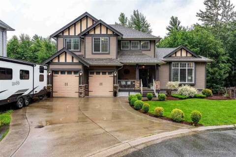 House for sale at 47323 Brewster Pl Chilliwack British Columbia - MLS: R2469652