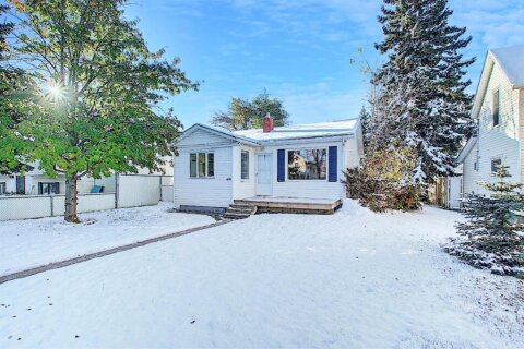 House for sale at 4733 50 St Olds Alberta - MLS: A1044837