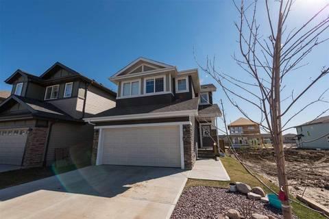 House for sale at 4733 Alwood Bend Sw Edmonton Alberta - MLS: E4153579