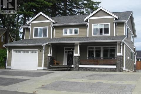 House for sale at 4733 Leslie Ave Port Alberni British Columbia - MLS: 455258