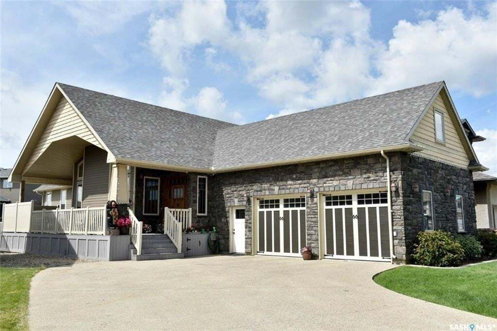 House for sale at 4733 Sandpiper Cres E Regina Saskatchewan - MLS: SK815053