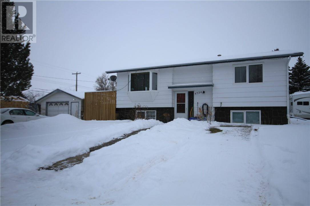 House for sale at 4734 57 Ave Taber Alberta - MLS: ld0184823