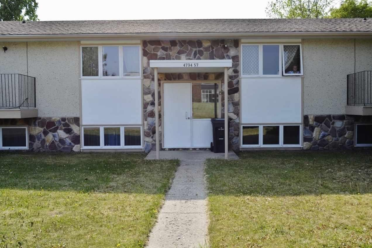 Townhouse for sale at 4734 57 St Cold Lake Alberta - MLS: E4079910
