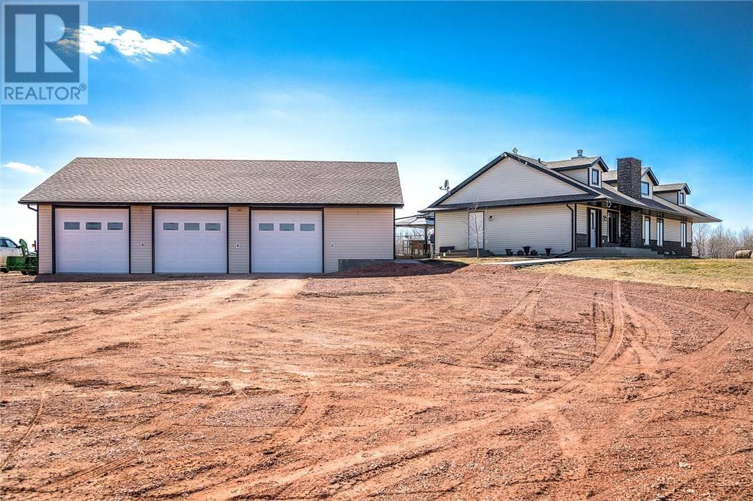 House for sale at 47344 Range Rd Rural Camrose County Alberta - MLS: ca0165771