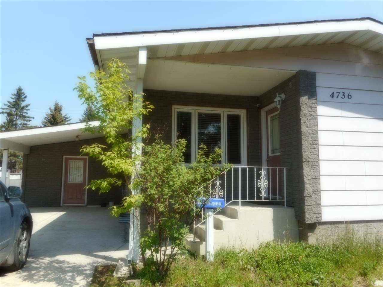 House for sale at 4736 56 Ave Tofield Alberta - MLS: E4189094
