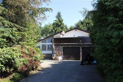 House for sale at 4736 Curr Pl Burnaby British Columbia - MLS: R2354503