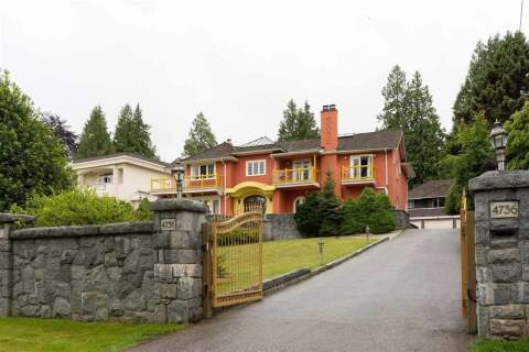 House for sale at 4736 Drummond Dr Vancouver British Columbia - MLS: R2467612