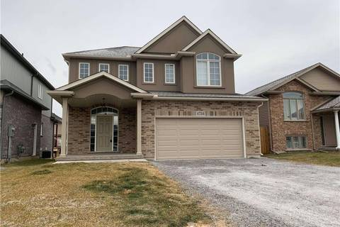 House for sale at 4736 Victor Dr Niagara Falls Ontario - MLS: 30682829