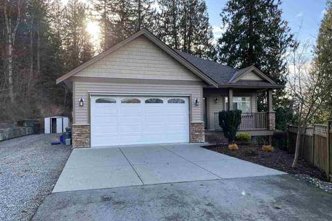 House for sale at 47362 Macswan Dr Sardis British Columbia - MLS: R2430960