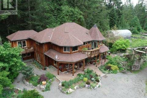 House for sale at 4737 Gordon Rd Campbell River British Columbia - MLS: 455094