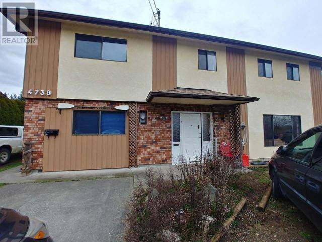House for sale at 4738 Ontario Ave Powell River British Columbia - MLS: 14931