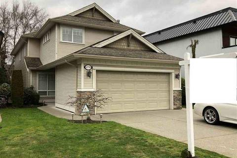 House for sale at 4739 Dunfell Rd Richmond British Columbia - MLS: R2429813