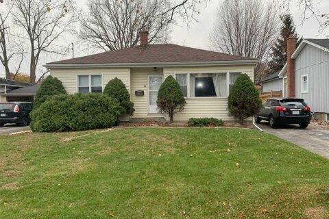 House for sale at 474 Bridgman Ave Burlington Ontario - MLS: W4981247