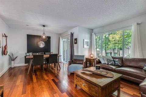Townhouse for sale at 474 Carlsen Pl Port Moody British Columbia - MLS: R2433126