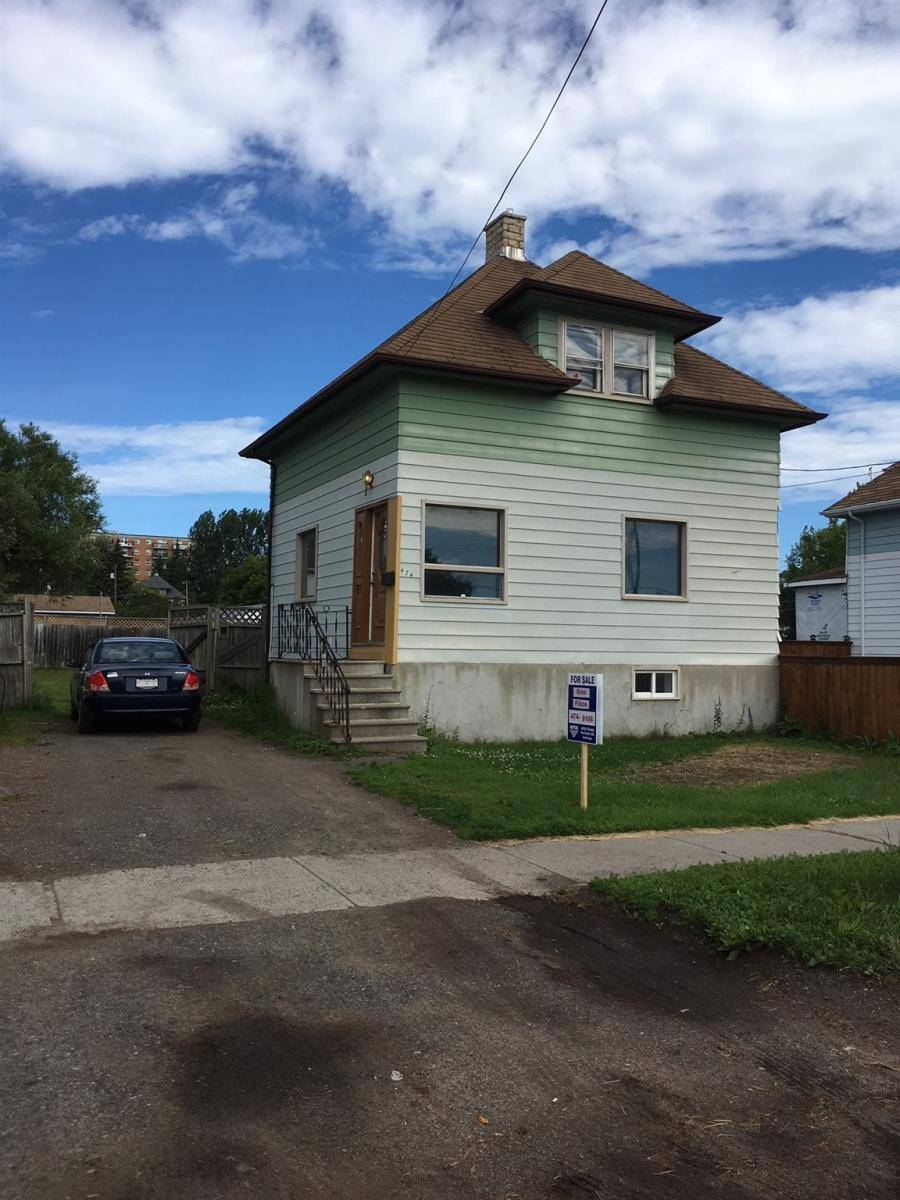 House for sale at 474 Cumberland St N Thunder Bay Ontario - MLS: TB192359