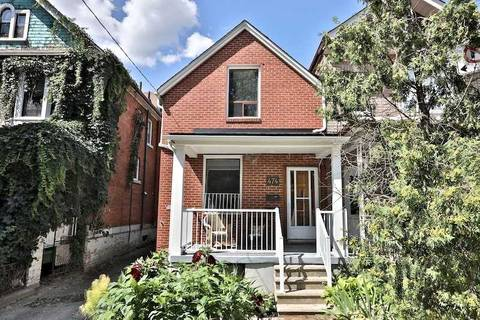 House for sale at 474 Delaware Ave Toronto Ontario - MLS: W4579053