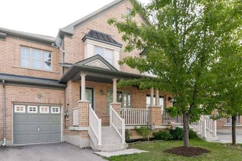Townhouse for sale at 474 Duncan Ln Milton Ontario - MLS: W4555761