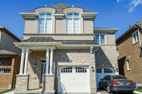House for rent at 474 English Mill Ct Milton Ontario - MLS: W4541663