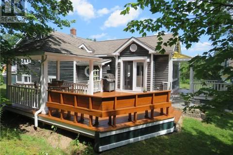House for sale at 474 Hampton Rd Quispamsis New Brunswick - MLS: NB010294