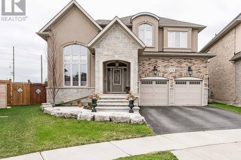 House for sale at 474 Hidden Trail Circ Oakville Ontario - MLS: 30731605