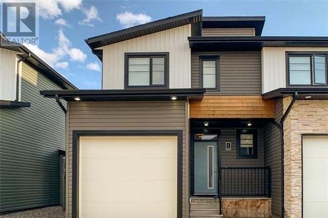 House for sale at 474 Highlands Blvd West Lethbridge Alberta - MLS: LD0192368