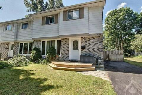 House for sale at 474 Joseph St Carleton Place Ontario - MLS: 1204663