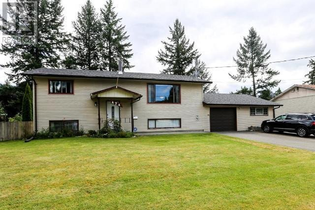 House for sale at 474 Oriole Wy Barriere British Columbia - MLS: 157984
