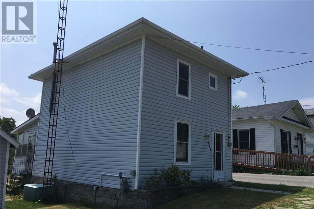 House for sale at 474 Thomas St Deseronto Ontario - MLS: 259943