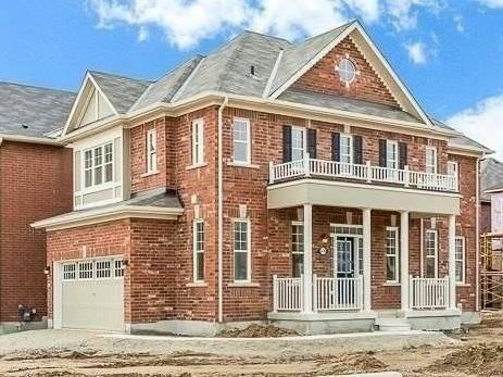 House for sale at 474 Veterans Dr Brampton Ontario - MLS: W4700932