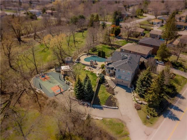 Sold: 474 Warminster Drive, Oakville, ON