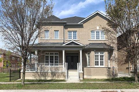 House for sale at 474 White's Hill Ave Markham Ontario - MLS: N4582371