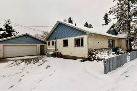House for sale at 4740 6 Ave Edson Alberta - MLS: A1043354