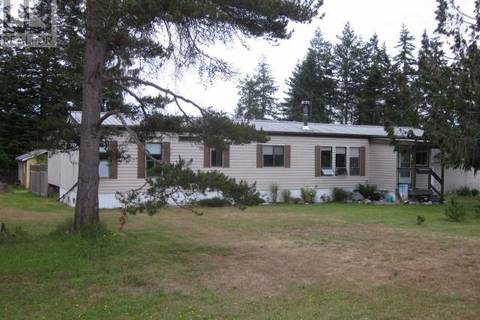 House for sale at 4740 Balsam St Texada Island British Columbia - MLS: 14428