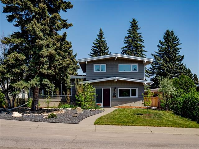 For Sale: 4740 Nelson Road Northwest, Calgary, AB | 4 Bed, 2 Bath House for $575,000. See 31 photos!