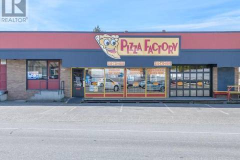 Commercial property for sale at 4740 Roger St Port Alberni British Columbia - MLS: 454909