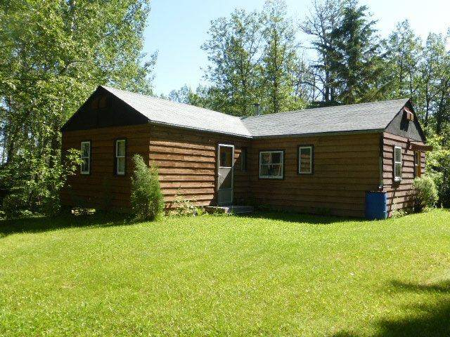 House for sale at 474077 Rr  Rural Wetaskiwin County Alberta - MLS: E4165720