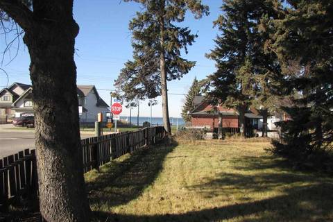Residential property for sale at 4741 47 St Rural Lac Ste. Anne County Alberta - MLS: E4133697