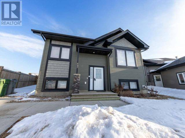 House for sale at 4742 16th St Lloydminster East Saskatchewan - MLS: 66231