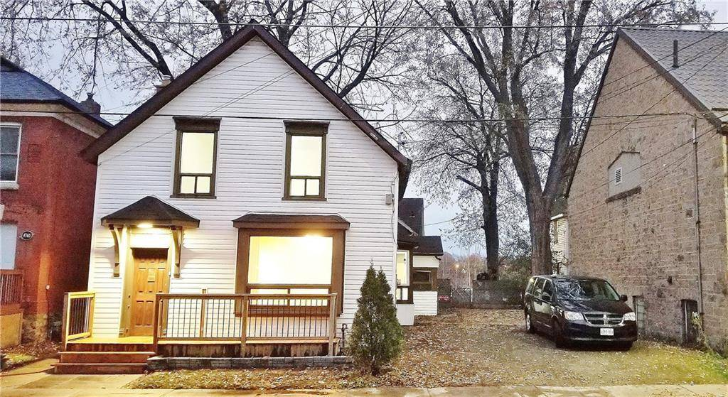 House for sale at 4742 Zimmerman Ave Niagara Falls Ontario - MLS: 30782922