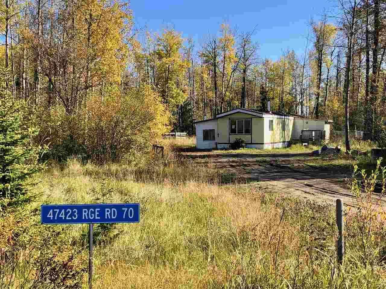 47423 Range Road, Rural Brazeau County | Image 1